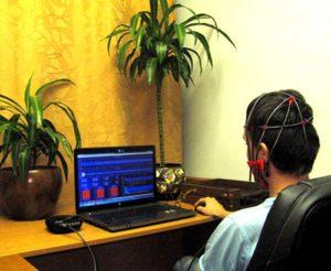 Компьютерный комплекс БОС .