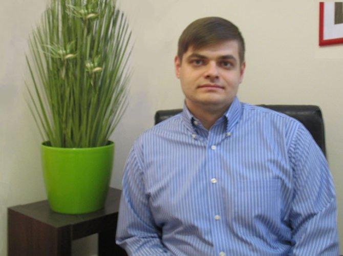 Психолог Попович Ярослав Васильевич