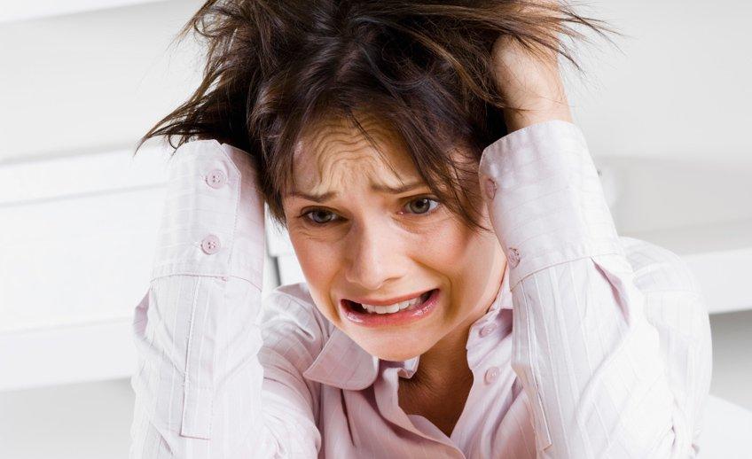 Лечение эмоциональных срывов в клинике.