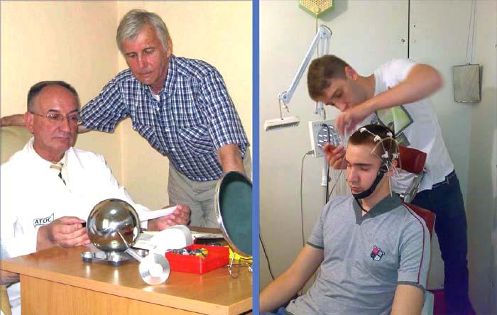 Психологическая реабилитация в клинике Атос